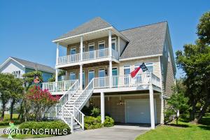 104 Coral Bay Court, Atlantic Beach, NC 28512