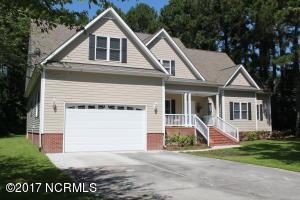103 W High Bluff Drive, Hampstead, NC 28443