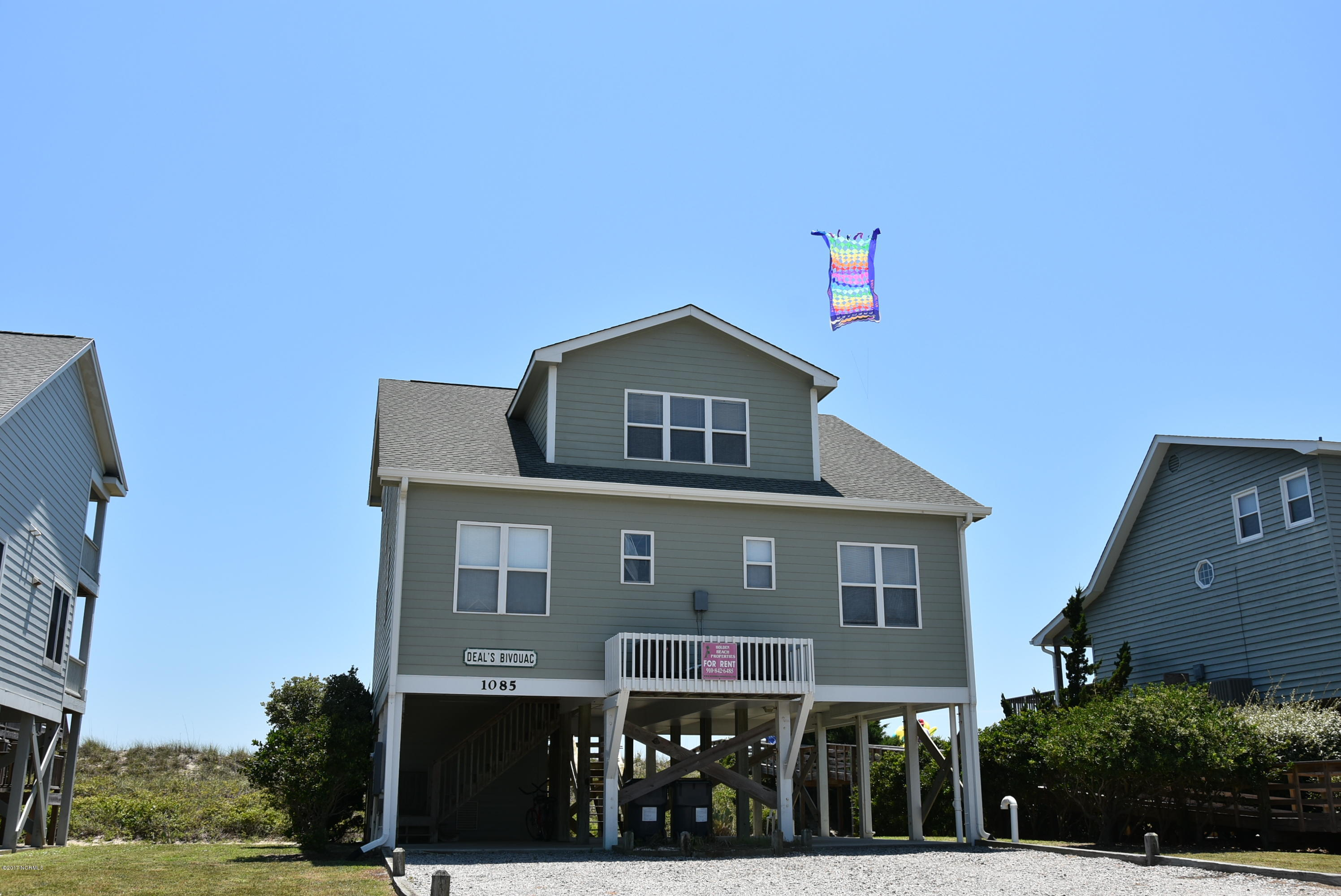 1085 Ocean Boulevard Holden Beach, NC 28462