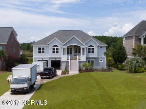138 Marsh Harbour Drive, Newport, NC 28570