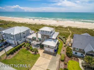 112 Club Colony Drive, Atlantic Beach, NC 28512