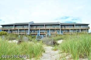 319 Salter Path Road, 4, Pine Knoll Shores, NC 28512