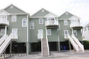 110 Heron Cay Court, North Topsail Beach, NC 28460