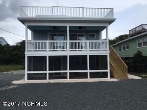 1813 S Shore Drive, Surf City, NC 28445