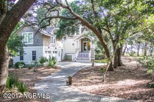 111 N Bald Head Wynd, Bald Head Island, NC 28461
