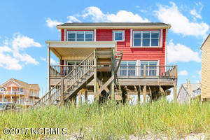 729 W Beach Drive, Oak Island, NC 28465