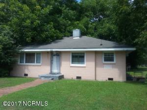 1619 Carolina Street E, Wilson, NC 27893