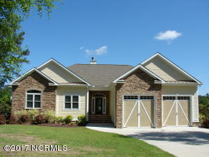 4050 Forest Lake Drive SW, Shallotte, NC 28470
