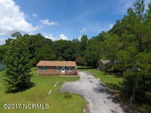 580 Roberts Road, Newport, NC 28570