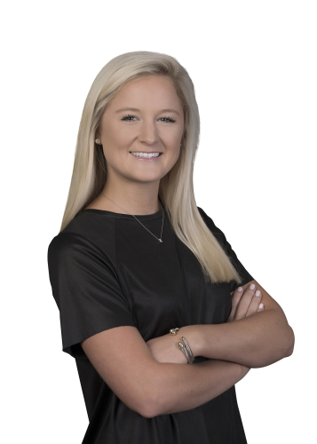 Kinsey Russell agent image