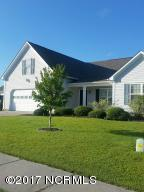 412 Tree Court, Holly Ridge, NC 28445