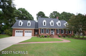 1712 Waterford Drive NW, Wilson, NC 27896