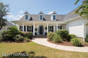 2819 Pine Forest Drive, Southport, NC 28461