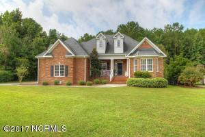 444 Marsh Oaks Drive, Wilmington, NC 28411