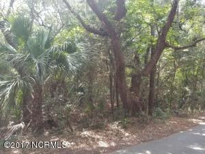 14 Fort Homes Trail, Bald Head Island, NC 28461