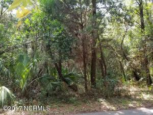 14a Fort Holmes Trail, Bald Head Island, NC 28461