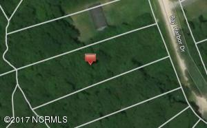 Lot 19 Bay Harbor Drive, Hampstead, NC 28443