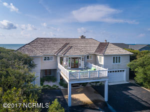 181 Salter Path Road, Pine Knoll Shores, NC 28512