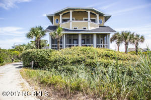 32 Sandpiper Trail, Bald Head Island, NC 28461