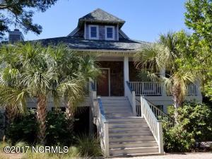 22 Dogwood Ridge Road, Bald Head Island, NC 28461