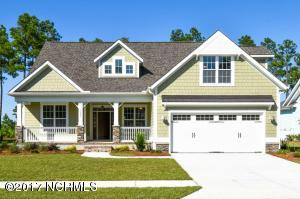 1281 Cross Water Circle, Leland, NC 28451
