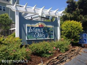 Lot 16 N Oak Drive, Surf City, NC 28445