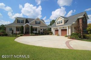 641 Wagon Wheel Trail NW, Calabash, NC 28467