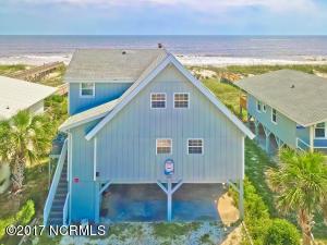 324 E First Street, Ocean Isle Beach, NC 28469