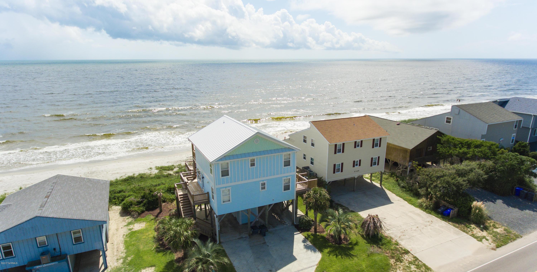 2319 W Beach Drive Oak Island, NC 28465
