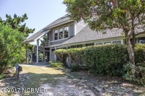 18 Royal Tern Court, Bald Head Island, NC 28461