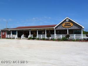 1341 Island Road, Harkers Island, NC 28531