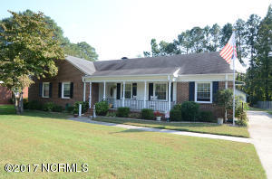 1205 Queen Anne Road NW, Wilson, NC 27896