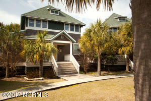 28 Earl Of Craven Court, F, Bald Head Island, NC 28461