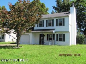 343 Lee Drive, Havelock, NC 28532