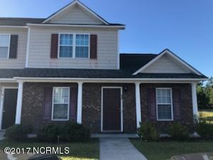 800 Springwood Drive, Jacksonville, NC 28546