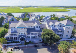 21 Keelson Row, 3c, Bald Head Island, NC 28461