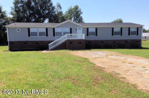 32 Dodge Point Dr., Pinetops, NC 27864
