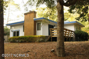 126 Cypress Drive, Pine Knoll Shores, NC 28512