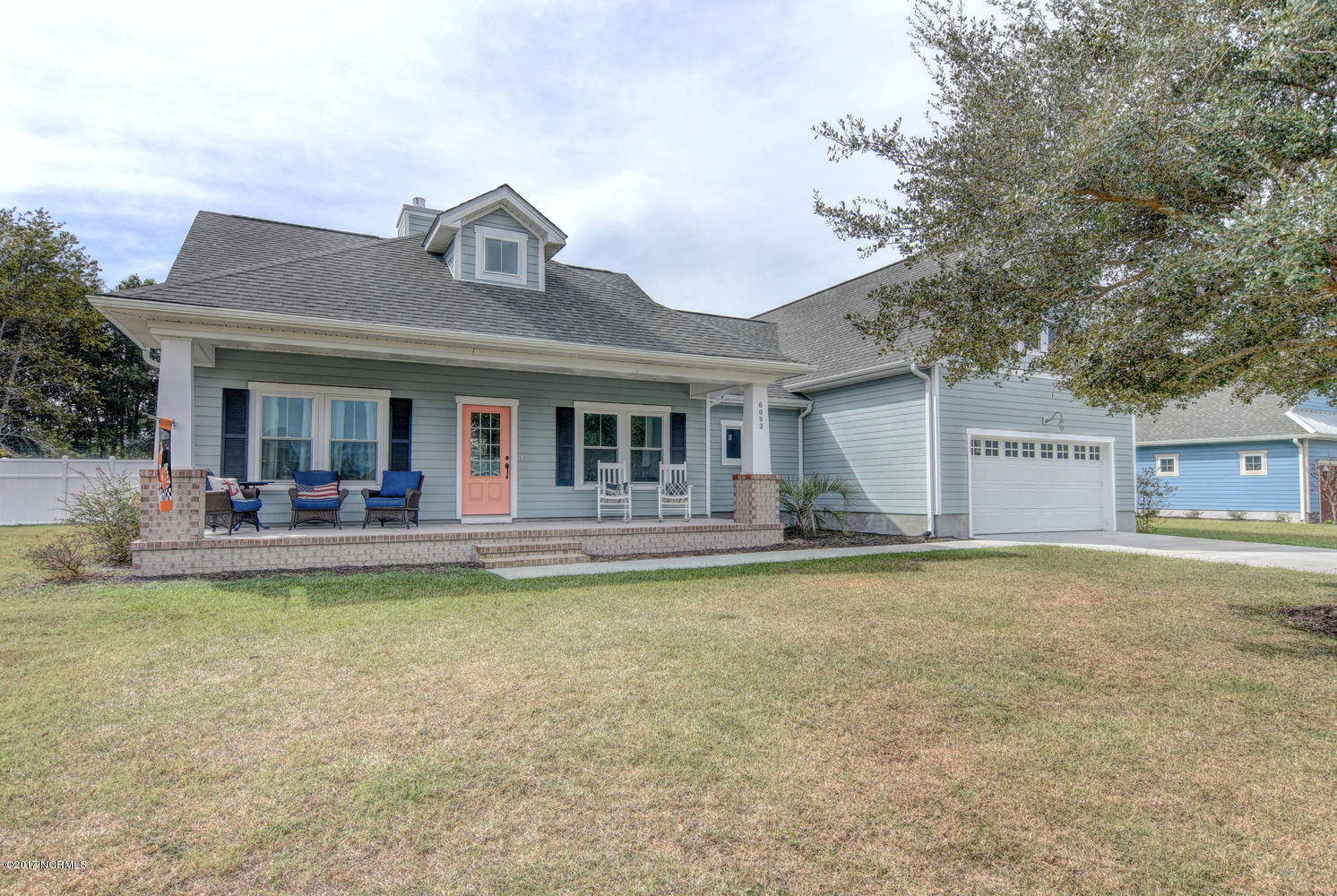 6093 Turtlewood Drive Southport, NC 28461