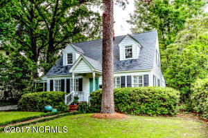 1114 Country Club Road, Wilmington, NC 28403