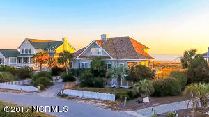 8 Coquina Trail, Bald Head Island, NC 28461
