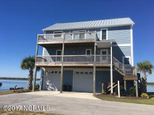 918 Bumble Bee Ct, Topsail Beach, NC 28445