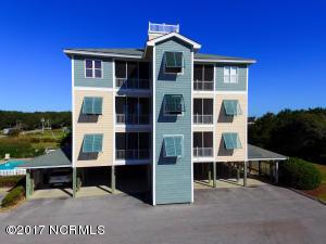 112 Oakleaf Drive, 1101b, Pine Knoll Shores, NC 28512