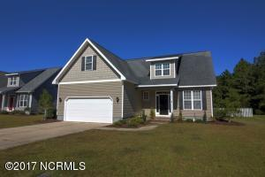3506 White Drive, Morehead City, NC 28557