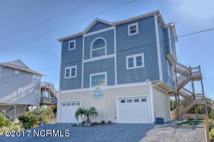 1503 Ocean Boulevard, Topsail Beach, NC 28445
