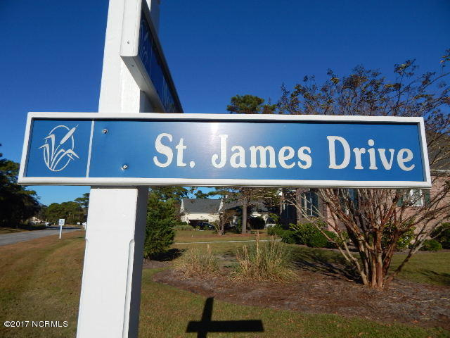 2500 St James Drive Southport, NC 28461