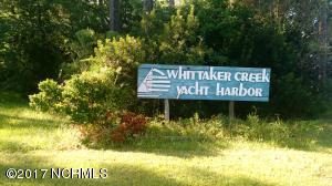 52 Off Whittaker Point Road, Oriental, NC 28571