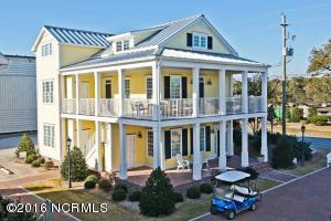 1000 Village Lane, A, Beaufort, NC 28516