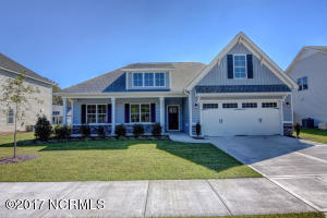 4228 Salt Works Lane, Castle Hayne, NC 28429