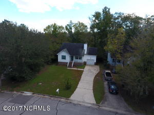 209 Trappers Trail, New Bern, NC 28560